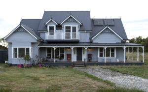 Langwarrin - Mornington Peninsula Custom designed country home built by Farm Houses of Australia